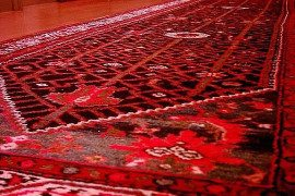 Basic Rug Cleaning and Care Tips