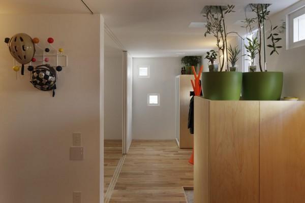 Room Room House 9
