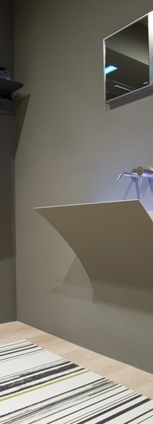Sink Strappo by Antonio Lupi 1
