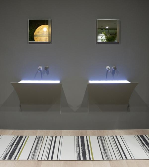 Sink Strappo by Antonio Lupi 2