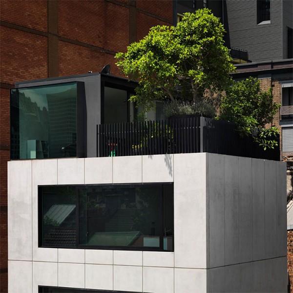 Small House by Domenic Alvaro 2