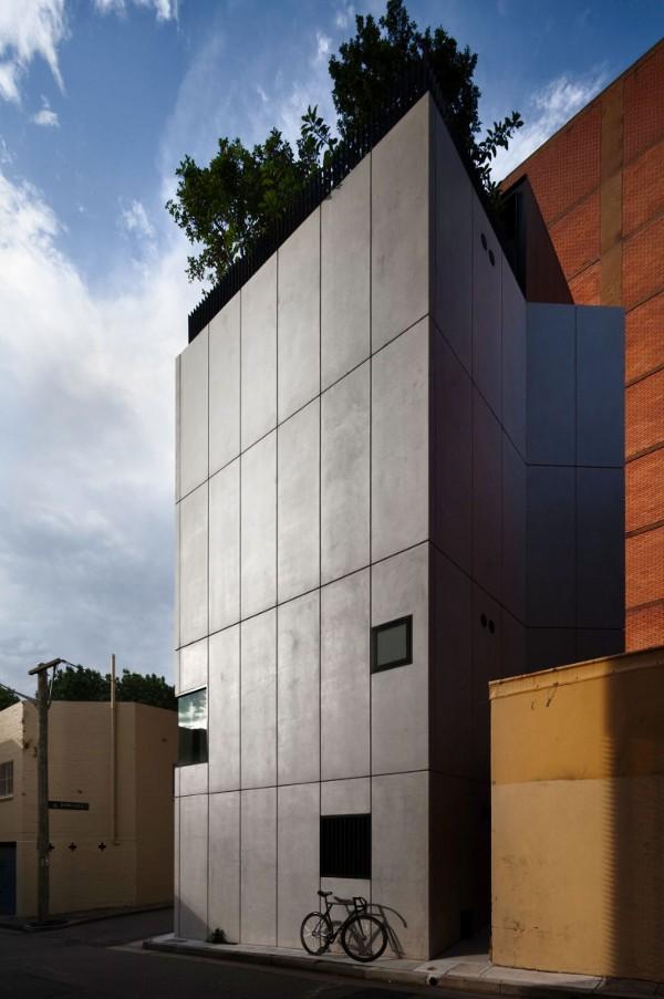 Small House by Domenic Alvaro 4