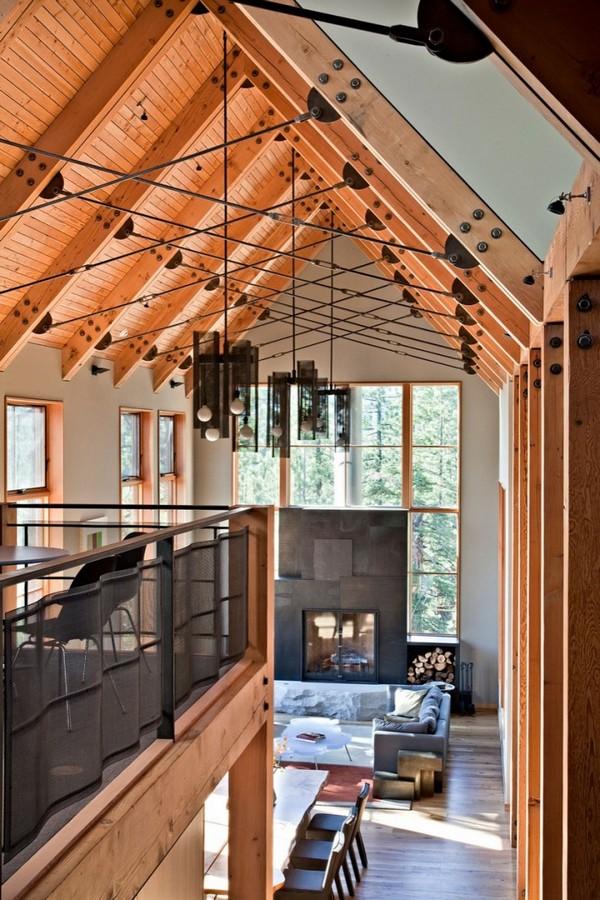 Tahoe Ridge House 14