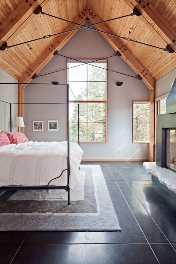 Tahoe Ridge House 16