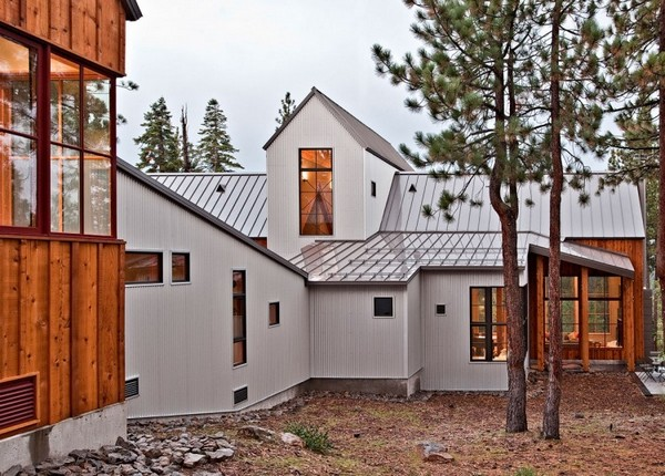 Tahoe Ridge House 2