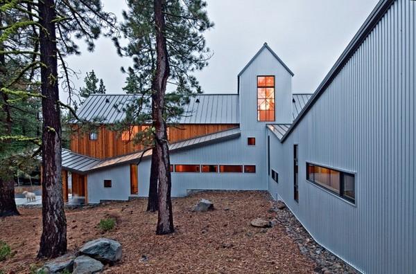 Tahoe Ridge House 3