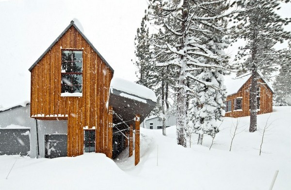 Tahoe Ridge House 4