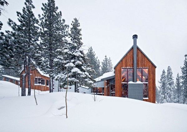 Tahoe Ridge House 5