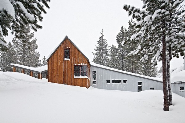 Tahoe Ridge House 6