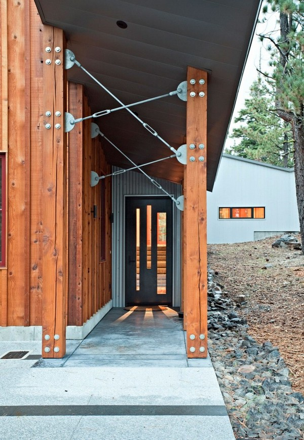 Tahoe Ridge House 8