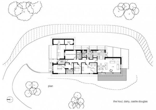The Houl by Simon Winstanley Architects (14)