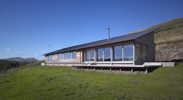 The houl by simon winstanley architects 4 decoist - Maison rogers sturz michael lee architects ...
