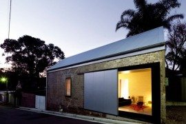 Shed Project at NSW Stands tall on a Small Budget