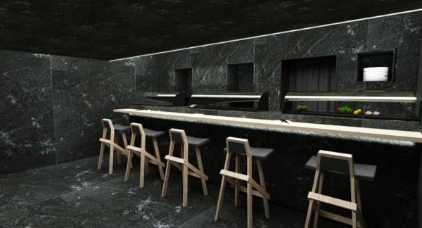 Tori Tori Restaurant by Rojkind Arquitectos and Esrawe Studio 16