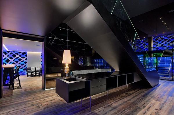 Tori Tori Restaurant by Rojkind Arquitectos and Esrawe Studio 6