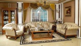 Traditional Living Room Furniture 2