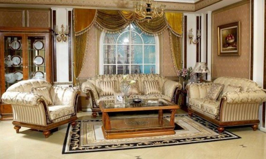 Traditional Living Room Chairs usher in old world charm with traditional living room furniture