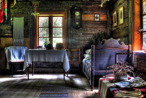 Vintage decor decoist Vintage house decor