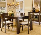 casual dining room