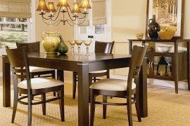 Casual Dining Rooms: Decorating Ideas For A Soothing Interior Awesome Design
