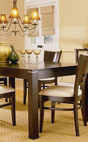 22 stunning breakfast nook furniture ideas for Informal dining room decorating ideas