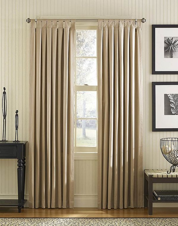 Wonderful How to Drape a Curtain Panel 600 x 761 · 87 kB · jpeg