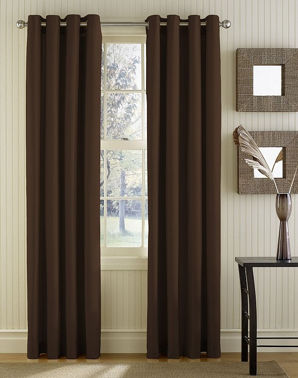 Curtains - Window Curtain Designs  Ideas from Sheer to Cafe Curtains