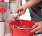 drain water heater