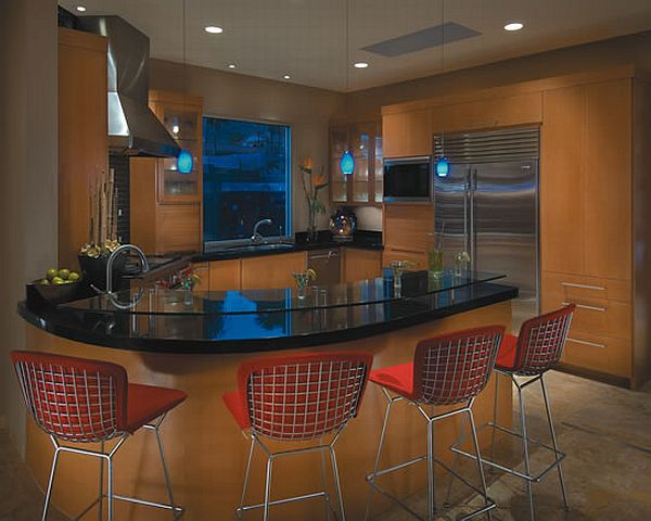 Multifunctional Kitchen Islands Cook Serve And Enjoy