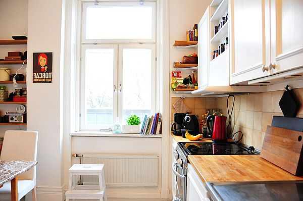 storage modern kitchen 1 Best Ways to Store More in Your Kitchen