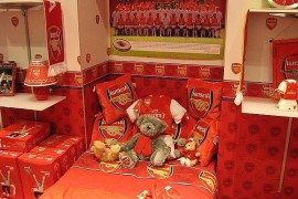 themed bedroom for kids 2