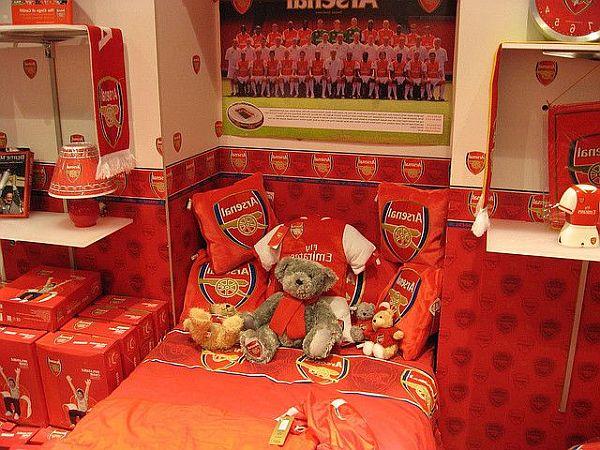 themed bedroom for kids 2 Themed Rooms for Kids: Decorating a Childs Room by Using a Theme