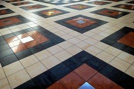 Ways to Protect Tile Flooring: Seal Grout