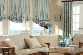 Quick and Easy Window Treatment Ideas on the Cheap
