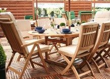 How to Maintain & Take Care Of Your Wooden Deck