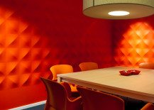 3D Bamboo Wall Panels to Style up Your Walls