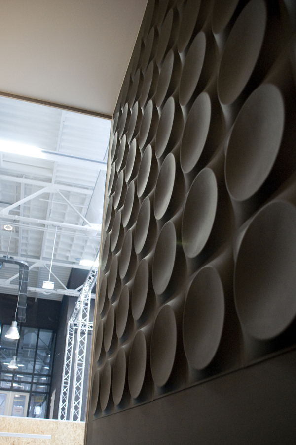 3D Bamboo Wall Panels 22