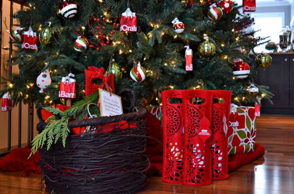 Beautiful Christmas tree ornament ideas