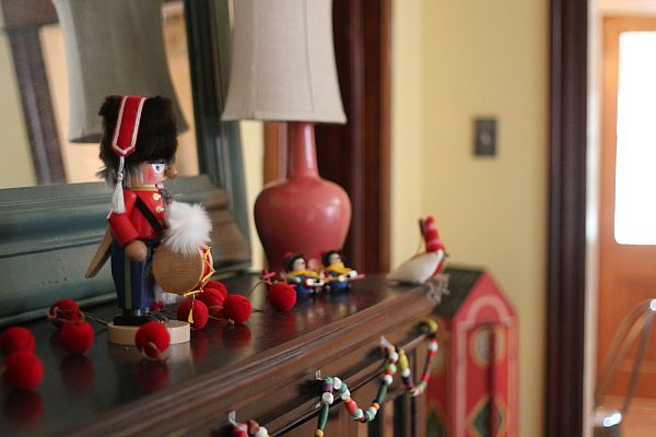 Christmas Decorations for Kids 1