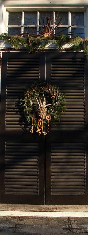 Christmas Door Decorations 2