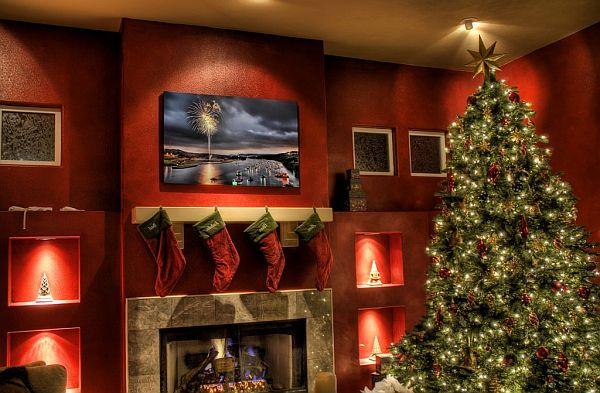 Christmas Inspiration Decorating for Christmas: Inspiration For Your Whole Home