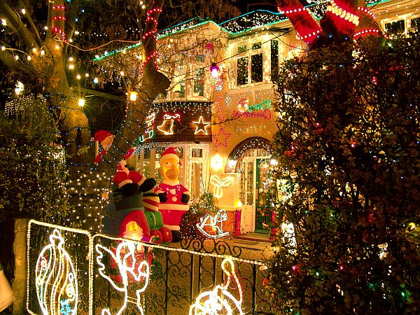 Christmas Lights The Final Method To Beautify Your House