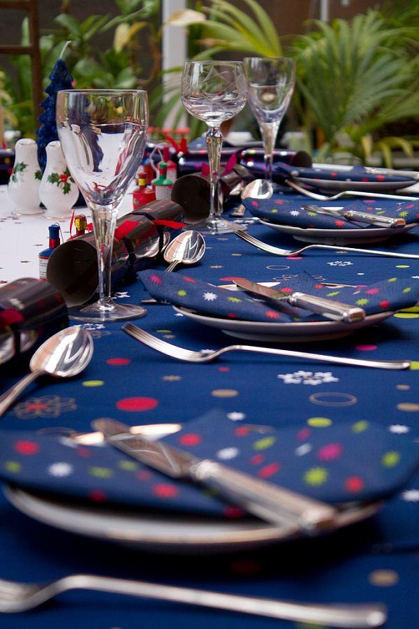 Christmas Table Decorations Inspiration For The Holiday Season