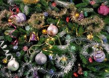 Christmas Tree Ornaments Adding Charm to Your Home