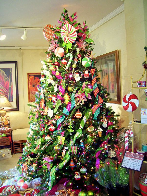Christmas Tree Themes Making Xmas Really Worthy