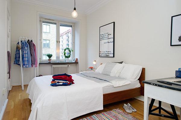 Contemporary Apartment by Alvhem 11