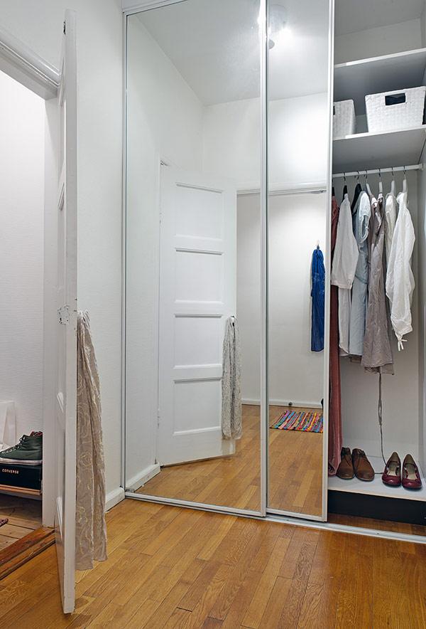 Contemporary Apartment by Alvhem 17