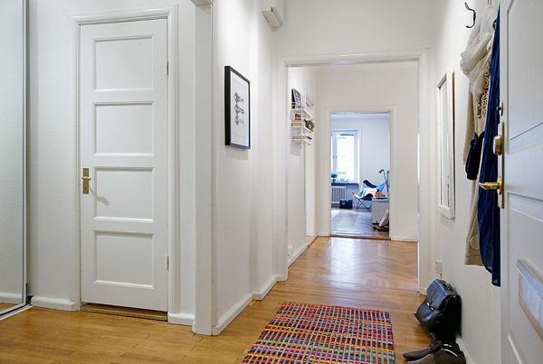 Contemporary Apartment by Alvhem 9