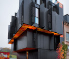 Contemporary Apartment from Metaform 1