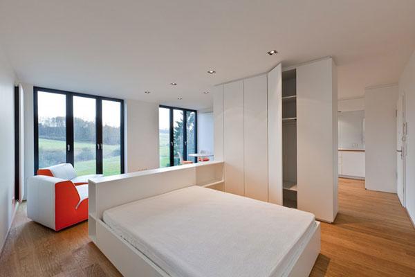 Contemporary Apartment from Metaform 13